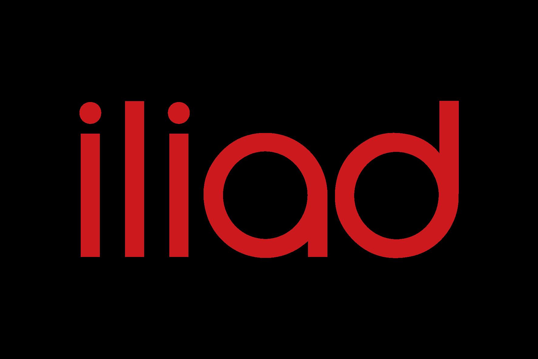 LFM group logo iliad