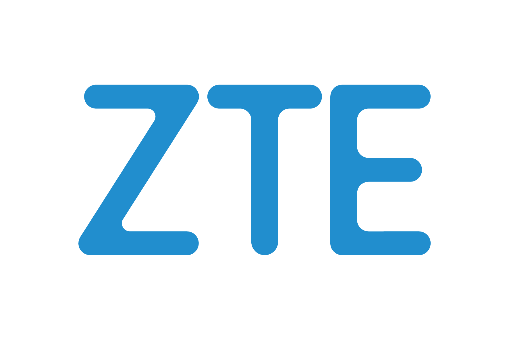 LFM group logo zte