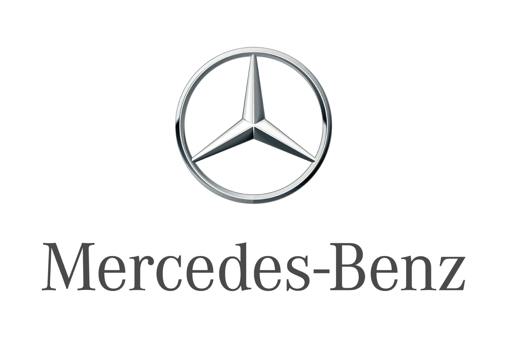 LFM group logo mercedes benz
