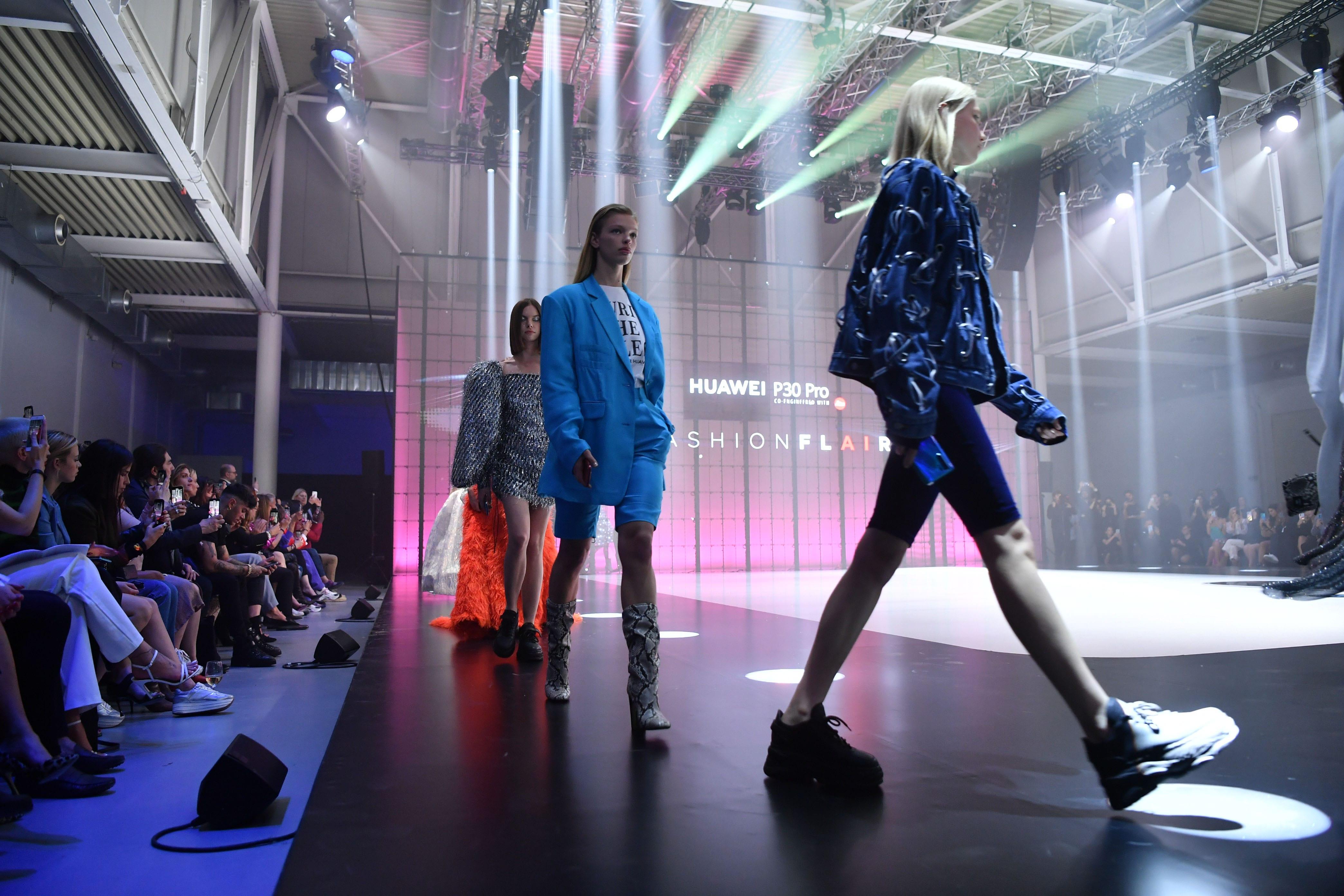Modelle Huawei Fashion Flair