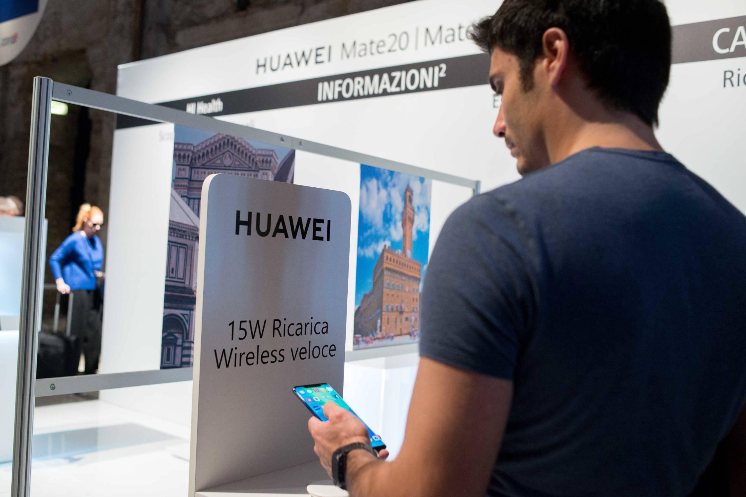 Huawei Mate 20 pro Lfm Group