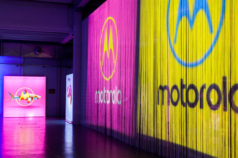 Hello Moto 2017