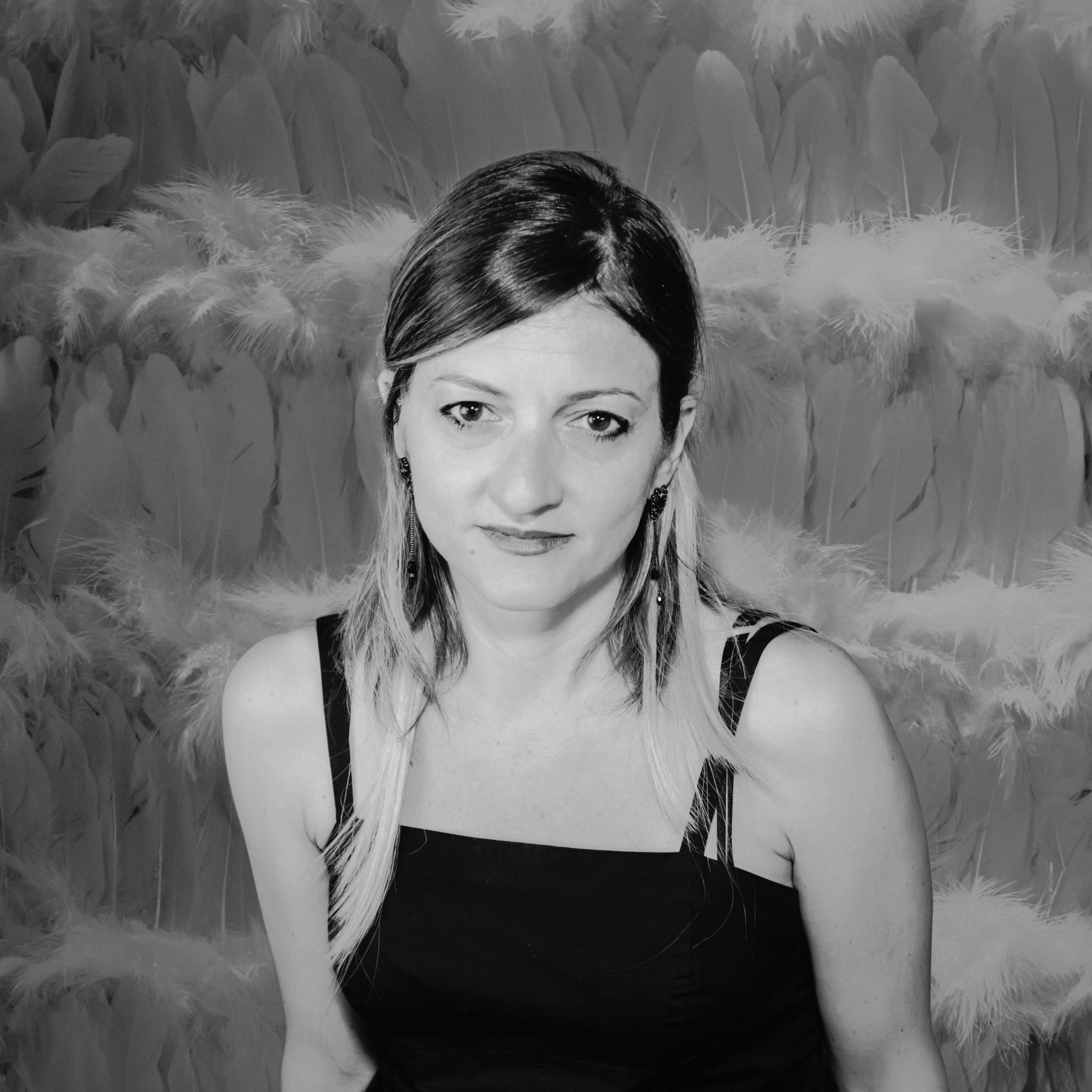 Gloria Caruso