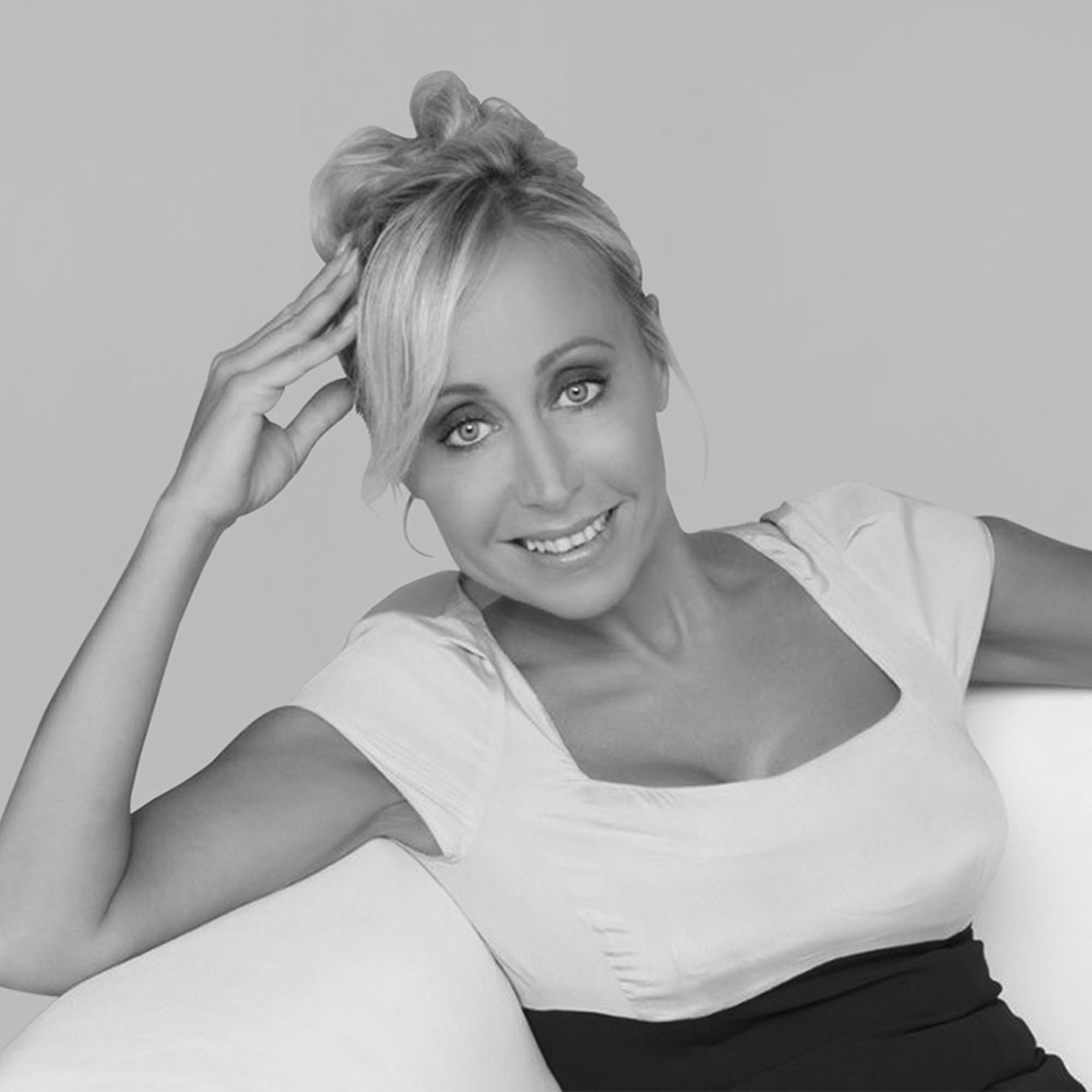 Jasmin Ferraris CEO